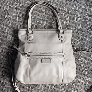 Coach Daisy Leather Mia Bag 23901